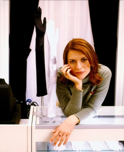 5 - Claire Danes (Garota da Vitrine)