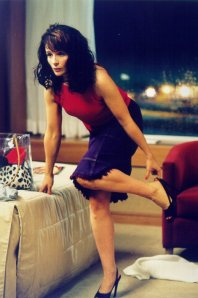 "8 - Juliette Binoche (""Fuso Horário do Amor"")"