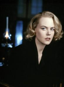 """Nicole Kidman em """"Os Outros"""""""