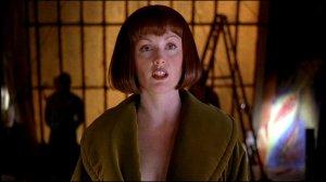 "12 - Julianne Moore (""O Grande Lebowski"" e, também, ""Psicose"")"