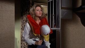 """Lorna Patterson em """"Apertem os Cintos! O Piloto Sumiu..."""""""