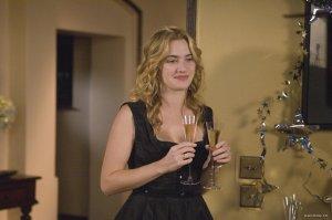 """01- Kate Winslet (...também por """"O Amor Não Tira Férias"""")"""