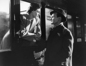 Celia Johnson e Trevor Howard: amor e culpa