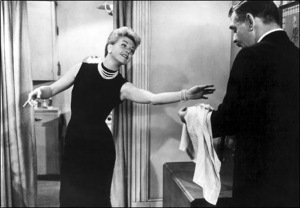 """13 - Doris Day (""""Um Amor de Professora"""" e...)"""