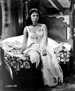 """20 - Sophia Loren (...por """"Desejo""""...)"""