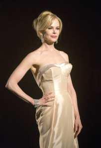 """10 - Nicole Kidman em """"Nine"""""""