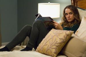 """Natalie Portman em """"As Coisas Impossíveis do Amor"""""""