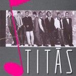 Titãs - Titãs